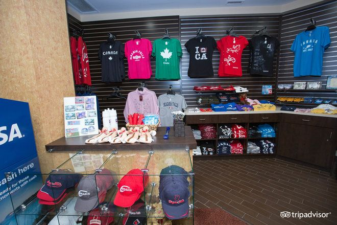 Make sure to make a stop at our gift shop to pick something up to remember your stay with us.