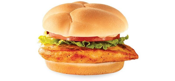 The Healthiest Dish to Order at 20 Fast Food Chains   Eat This Not That
