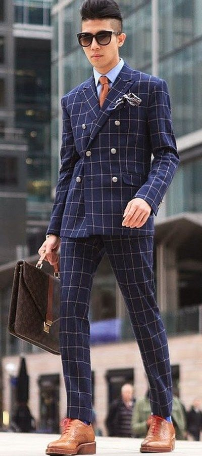1167 best simply suits images on Pinterest | Menswear, Men fashion ...