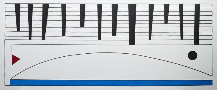 ARTUR HERKT (1974)  ANTILANDSCAPE - 2015  ARTUR HERKT (1974)  ANTILANDSCAPE…