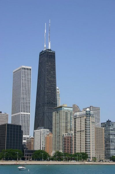 I love my city! Cannot wait to make my return to Chicago :-)
