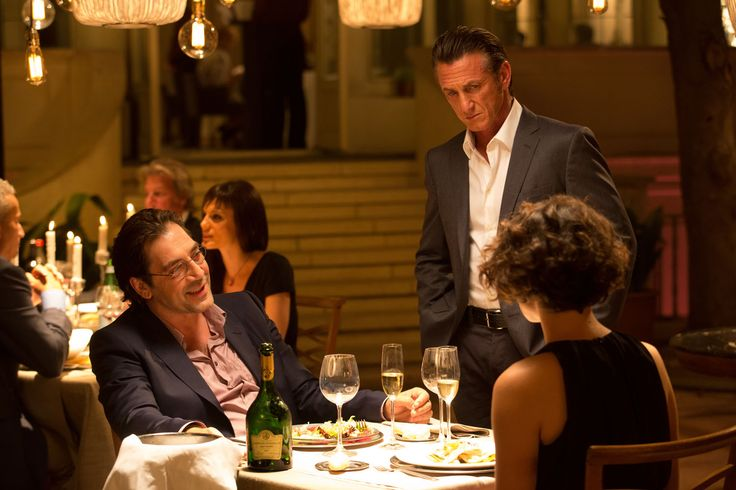 Un film di Pierre Morel. Con Sean Penn, Idris Elba, Javier Bardem, Ray Winstone, Mark Rylance.  #thegunman #cinema #movie