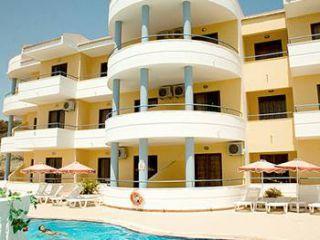 Hotel Ano Kampos Studios Ort: Faliraki | Region: Rhodos | Land: Griechenland