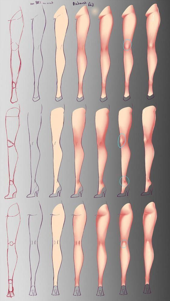 Tipps und Techniken Zum Zeichnen von Tipps #drawin…