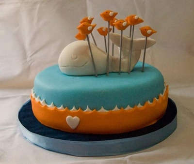Omg I want this to be my next birthday cake!!!
