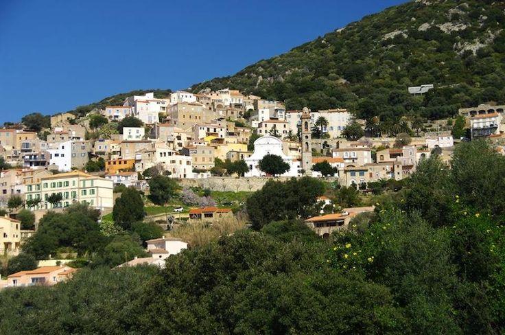 Région de Balagna -  Belgodère (en corse Bargudè, est une commune située dans le département de la Haute-Corse.