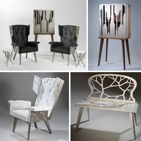 Time-Spanning Style: 7 Classic + Modern Furniture Designs