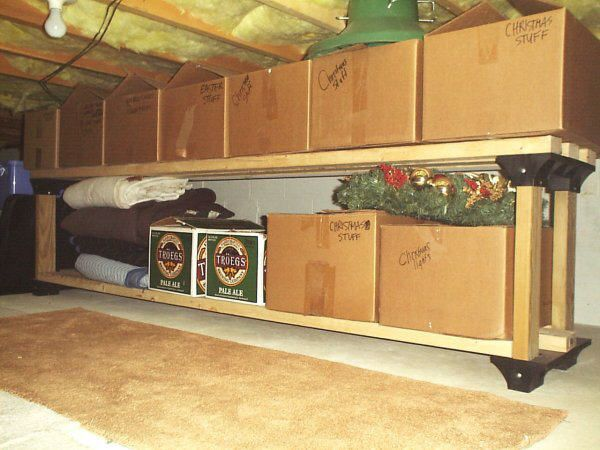 8 best ideas about crawl space on pinterest building a for Utilizing attic space