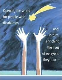 www.opportunities.org Disabilities : More Pins Like This At FOSTERGINGER @ Pinterest⚖️