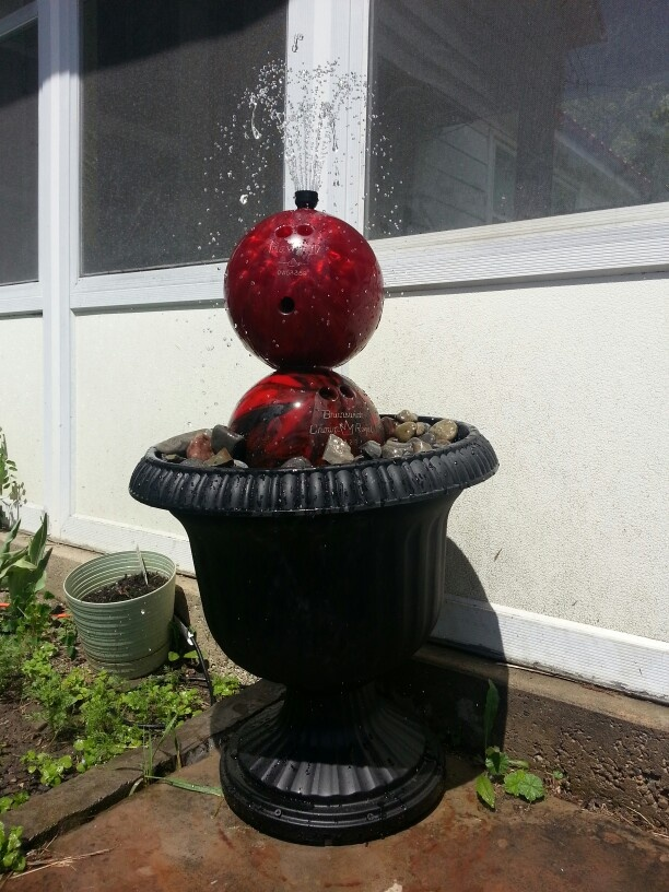 37 Best Recycled Garden Fountains Images On Pinterest