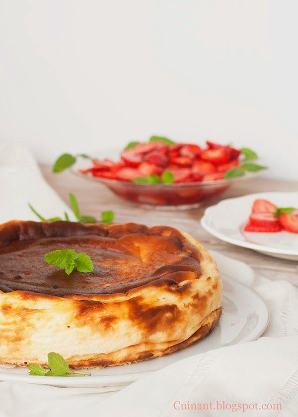 Hay que ver lo que nos gustan las tartas de queso son nuestras favoritas, las encuentro muy fáciles de hacer y siempre quedan bien. Est...
