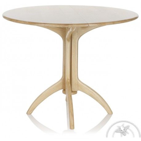 Best 25 table pliante bois ideas on pinterest table - Table ronde pliante bois ...