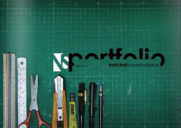 Natchai 'N' Suwannapruk | architecture portfolio