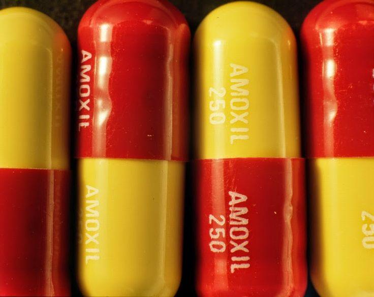 HEALTHFIRSTAF: ANTIBIOTICS ABUSE AND ITS DANGER