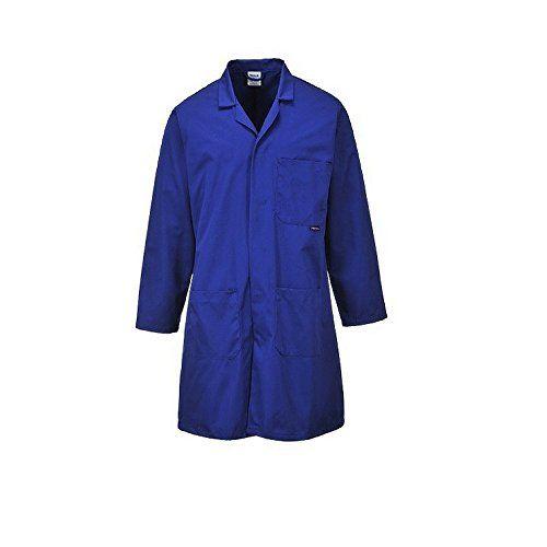 Cheap Portwest 2852160Standard Lab Coat deals week