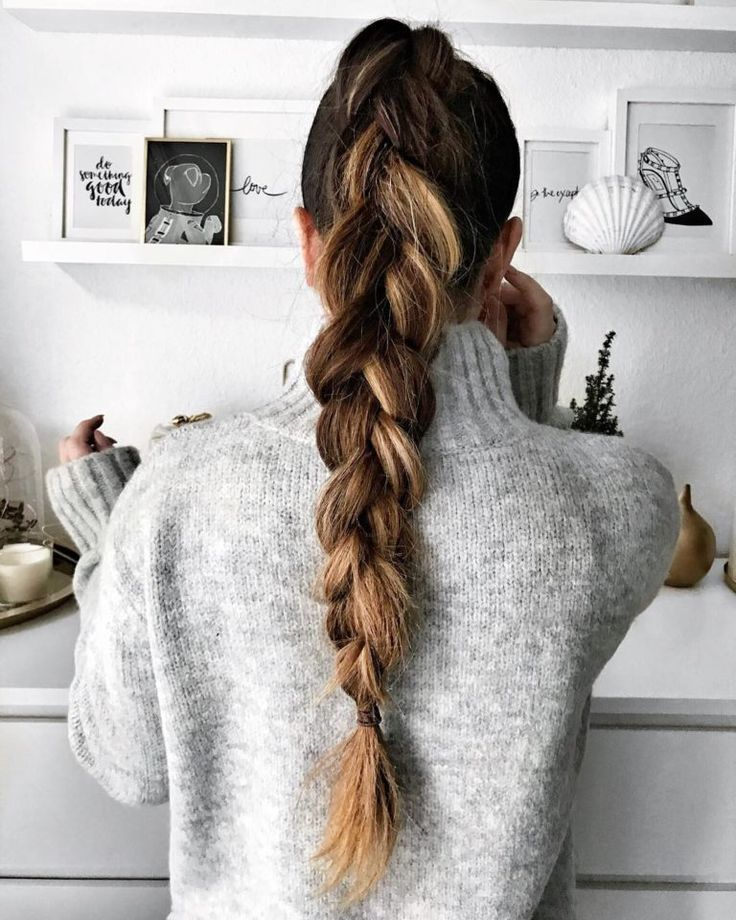 Fast Hair Hacks: 7 simple hairstyles for Lazy and Late Sleepers  Koid.NET