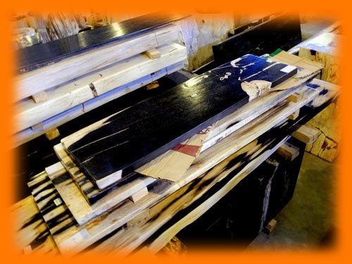 IndoGemstone Petrified Wood Boards