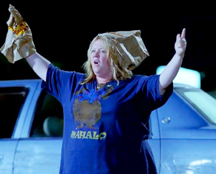 Tammy Trailer: Melissa McCarthy Dances to Gangster's Paradise