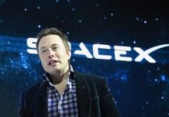 Elon Musk, Jeffrey Bezos, Richard Branson and Paul Allen open up about America's new race to the stars.