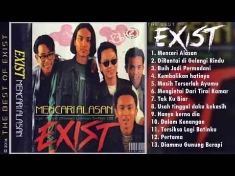 Download Kumpulan Lagu Mp3 Exist Malaysia Full Album Lengkap   Musik