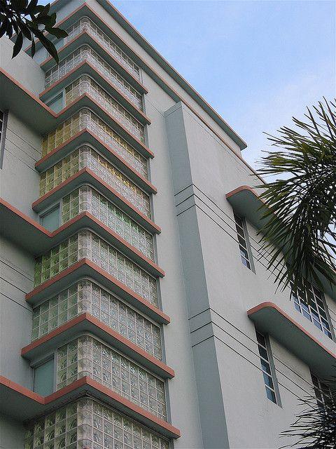 Exterior: 84 Best Art Deco Exterior Designs Images On Pinterest