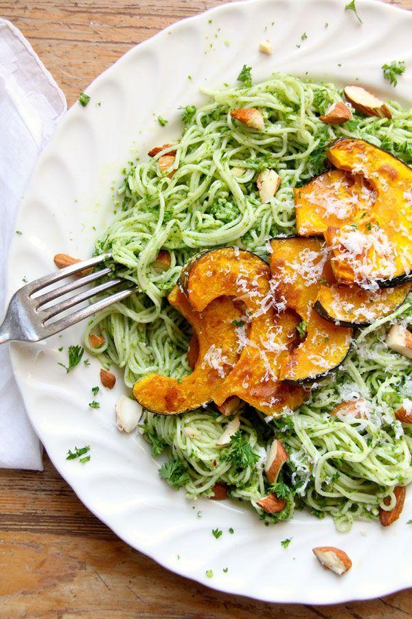 39 best Dinner Inspirations - Vegetarian images on Pinterest | Pasta ...