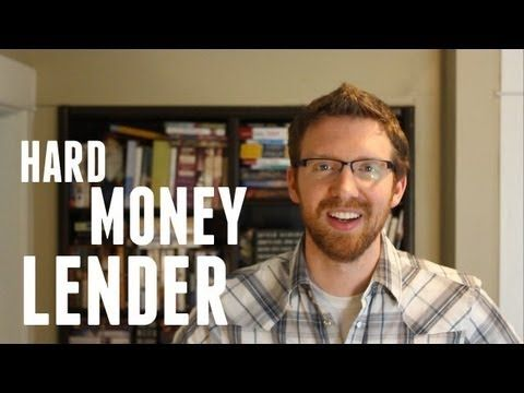 Hard Money Lenders - Where To Find Them and 4 Tips to Get Funded