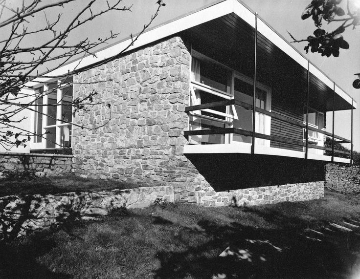 1000 images about 1960s architecture detached houses on for Architecture 1960