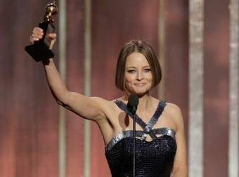 Ethics Quote of the Month: Jodie Foster