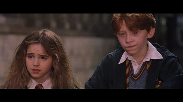 Harry potter and the sorcerers stone 2001 movie
