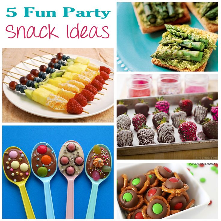 Party Ideas Snacks: Party October 19th Halloween