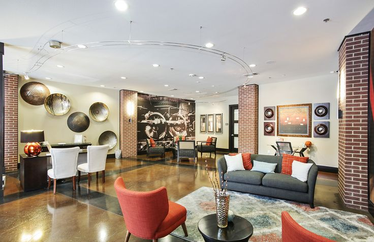 Don't just come home, ARRIVE! Here at #ArriveWestEnd, we are doing something out of the ordinary. We are creating a luxury living apartment community in the middle of the historic West End in #Dallas, Texas!