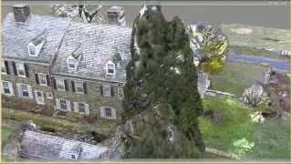 Warwick Furnace Mansion - YouTube