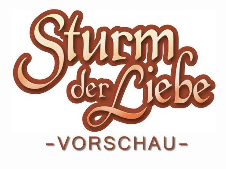 #SdL #Vorschau 6 Wochen: Folge 1874 bis 1878 (11.11.-15.11.) #ARD #SturmderLiebe