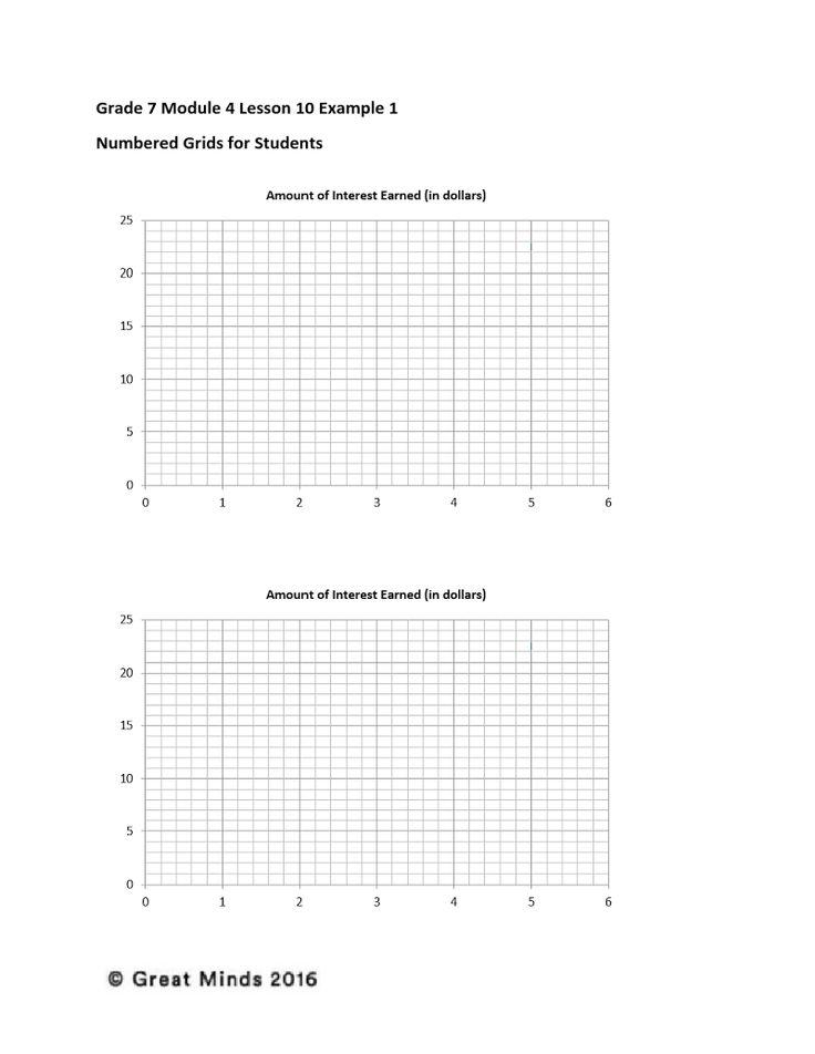 52 best Grade 7 Eureka Math images on Pinterest | Eureka math, Grade ...