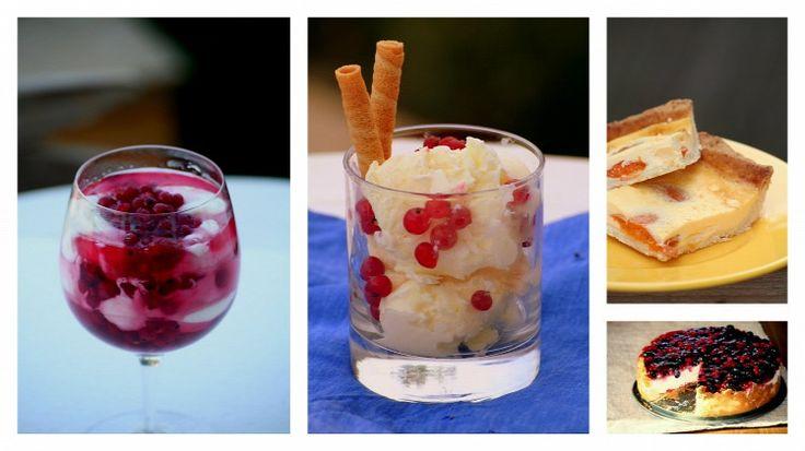 Zsuzsi főz: Hűsítő nyári desszertek - Bezzeganya -