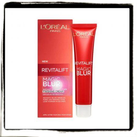 GUSEVANA. Записки о красоте.: Revitalift Magic Blur от L Oreal
