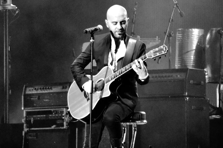 Negramaro - Giuliano Sangiorgi - San Siro 2013
