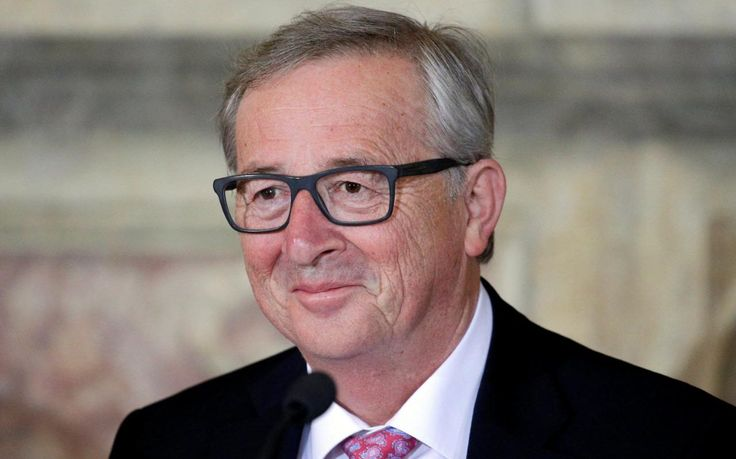 "The British people will be treated as ""deserters"" following a vote to leave the European Union, Jean-Claude Juncker has warned."