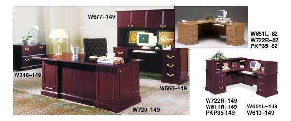 HPFI Wyndham Desks
