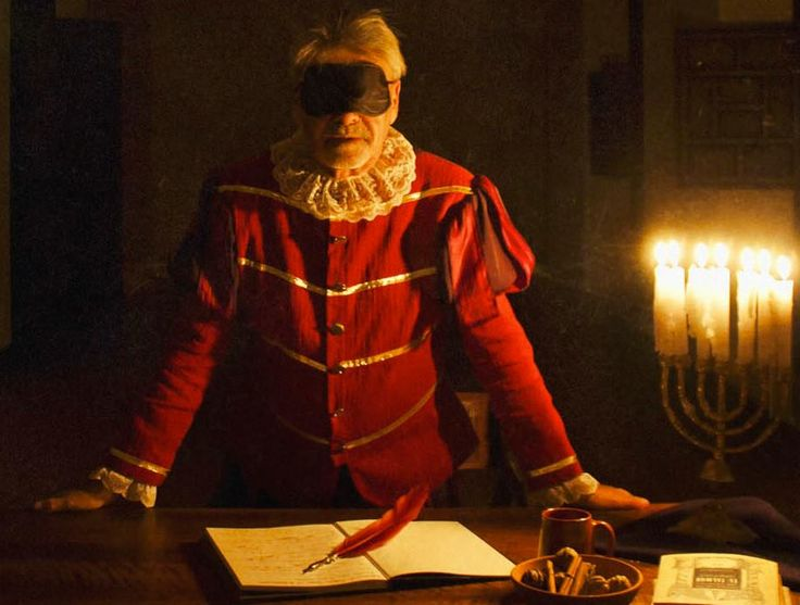 """Conoce el secreto que guarda el señor Conde de Santa Ana en su palacio de #Lucena, con la experiencia  """"Sentidos de Palacio"""". Este viernes, 31 de julio a las 21:30 h."""