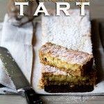 Una receta fácil de crostata por favor!