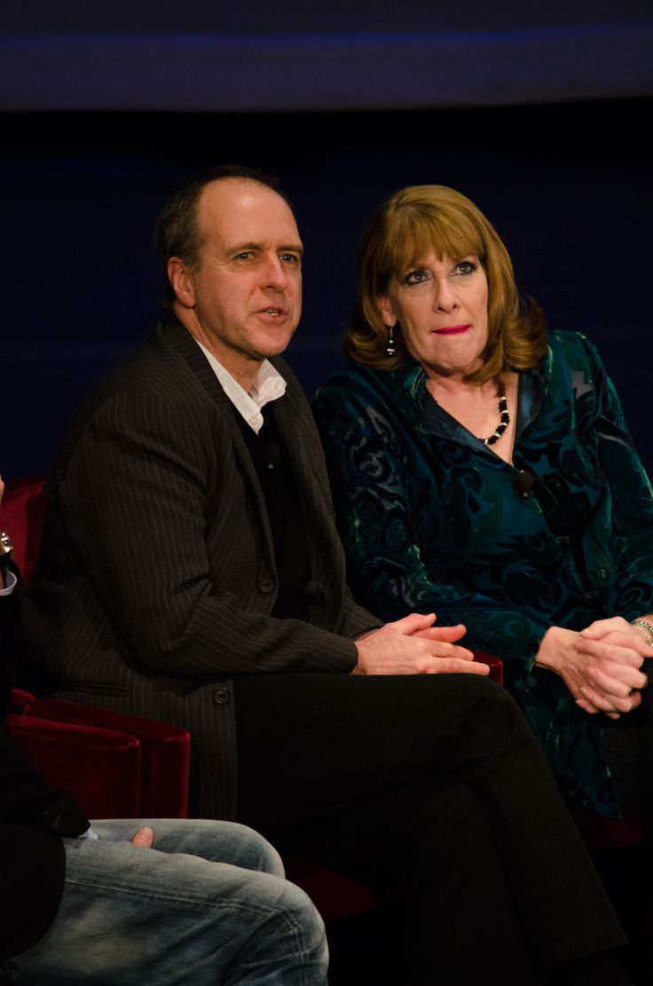 Jim Carter, Phyllis Logan and Kevin Doyle .. Downton Abbey, December 2015..
