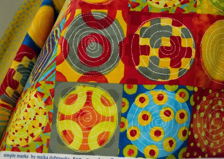 15 best Simple Marks Fabric by Malka images on Pinterest | Circle ... : calico house quilt shop - Adamdwight.com