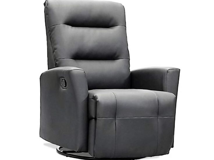 The is North American made by Elran. It is a transitional recliner with tight back and squared arms. [wpv-view name\u003d\ fabric-wall\ ] [wpv-view name\u003d\ lea  sc 1 st  Pinterest & 12 best Recliners images on Pinterest | Recliners Brother and Sofas islam-shia.org