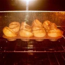 Quick and Easy Yorkshire Pudding Recipe