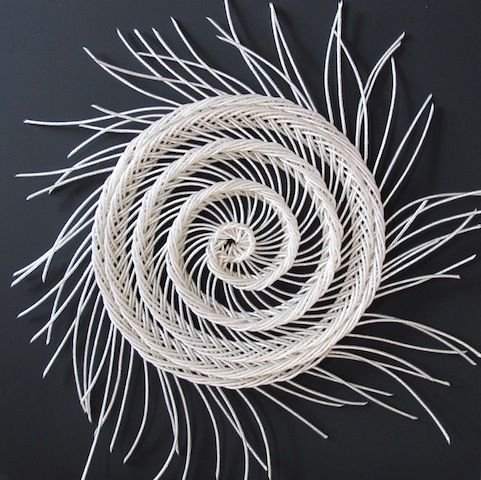 Contemporary Basketry - Lorraine Gilmore