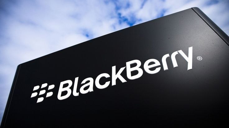 Chinese company TCL buys all rights to Blackberrys phone business