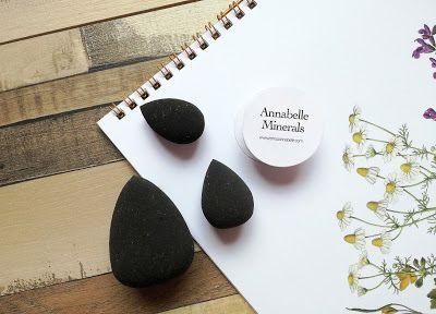 my-love-cosmetics: Annabelle Minerals: SOFTIE (Gąbeczki do makijażu)