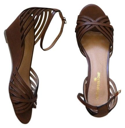 Payless Brown Wedges | Wedges on Sale